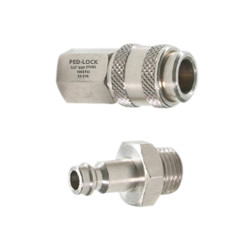 Quick Release Coupling Manufacturer In Ahmedabad,Gujarat,India