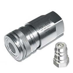 Quick Release Coupling Manufacturer in Ahmedabad-Gujarat-India
