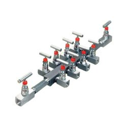 Instrument Fittings Valves