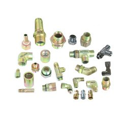 Hydraulic Pipe & Tube Fittings